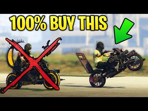The BEST Arena War Vehicle That You Should 100% Buy In GTA Online