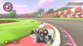 N64 Royal Raceway - 1:51.517 - Vιcτrσηγχ (Mario Kart 8 World Record)