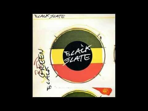 Black Slate – Reggae Music