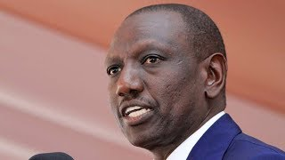DP Ruto takes the fight to Matiang\'i, asks police to investigate immigration status of arms dealers