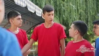 2-րդ Եթերաշրջան, Սերիա 4 - 2-rd Yeterashrjan, Episode 4