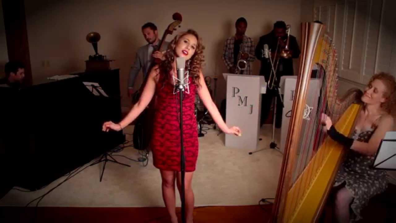 Lovefool – Vintage Jazz Cardigans Cover ft. Haley Reinhart