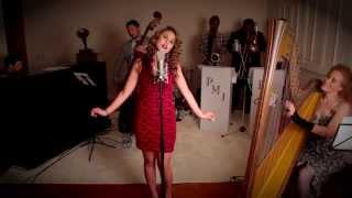 Lovefool   Vintage Jazz Cardigans Cover Ft. Haley Reinhart