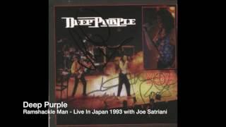 Deep Purple_Ramshackle Man - Live In Japan 1993 with Joe Satriani
