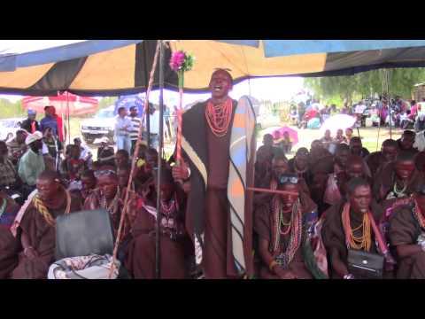 Video 5: Tsa Ntate Tayelo January 2014