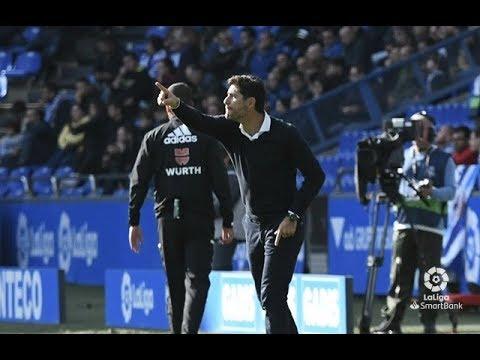 """Víctor: """"Los problemas en gestión acaban afectando a lo deportivo"""""""