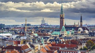 Copenhagen: Creating The World's First Carbon Neutral Capital | The B1M
