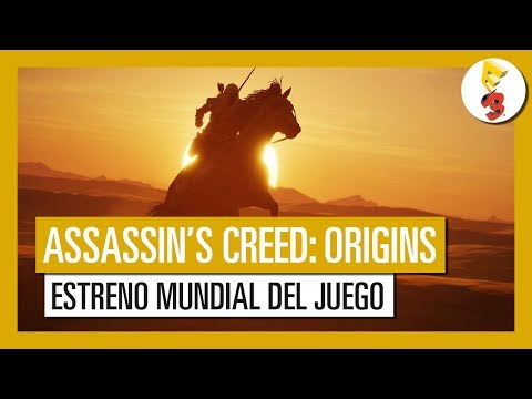 Galeria Imagenes Assassins Creed Origins