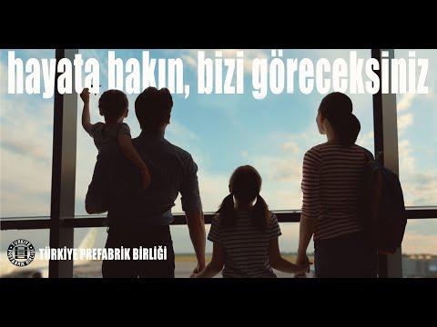 Türkiye Prefabrik Birliği