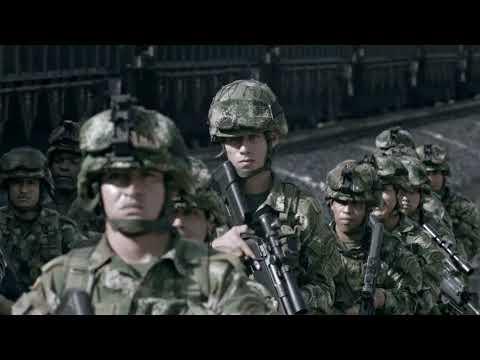 Ejército Nacional de Colombia