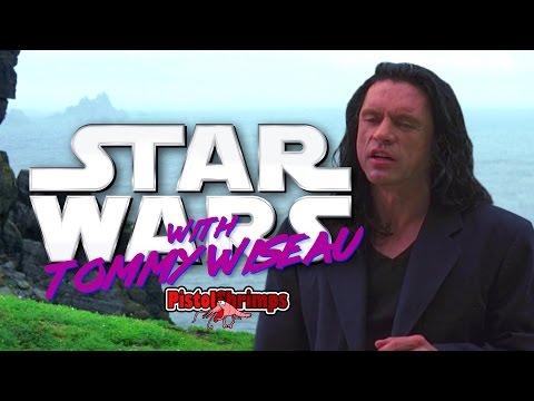 Star Wars: Ahoj, Marku!