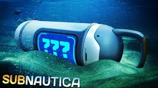 Subnautica - THIS IS WHAT THEY LEFT BEHIND?! - New Time Capsules! - Subnautica Full Release Gameplay
