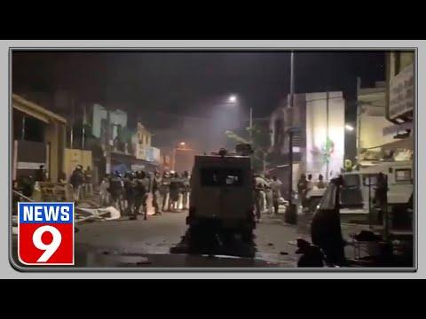 3 dead, 147 arrested in Bengaluru over Facebook post