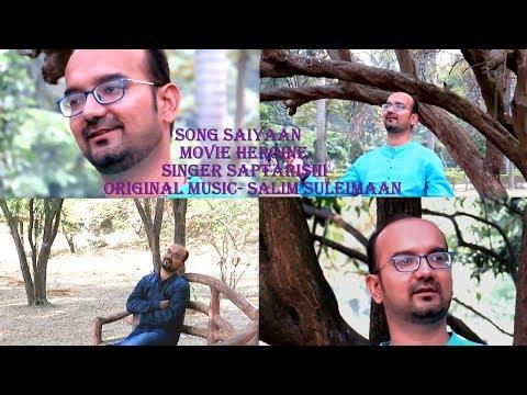 Saiyaan Cover