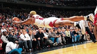 Top 10 incredible NBA Rebounds | HD