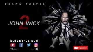 Trailer of John Wick 2 (2017)