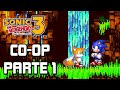 Sonic Y Tails Vuelven A La Carga amp Knuckles Sonic 3 A