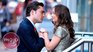 ¡Top 10 MOMENTOS CHUCK Y BLAIR!