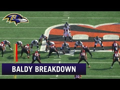 Baldy Breakdown: Give Lamar Jackson Every Award   Baltimore Ravens