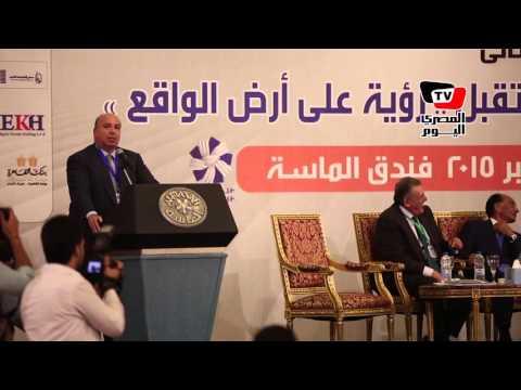 أحمد هيكل: الفترة المقبلة لصالح المُصنع المصري