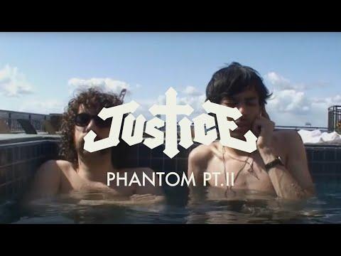 Justice - Phantom Pt. II (Official Video)