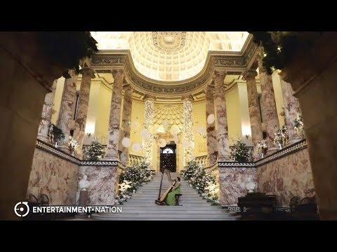 Tidal Harp - Christmas Compilation