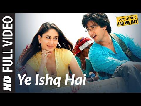 Yeh Ishq Hai - Jab We Met ( ) Movie Mp3 Songs Download ...