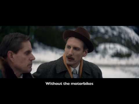 TOM OF FINLAND trailer english subtitles