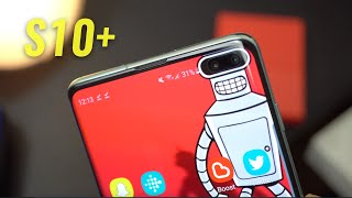 Patut Beli Ke Samsung S10+?!