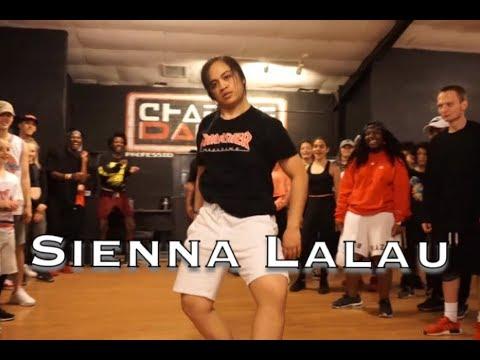 "Chris Brown ft. T-Pain ""Kiss Kiss"" | Chapkis Dance | Sienna Lalau"