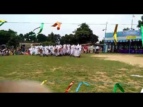 kachabari Karam dance