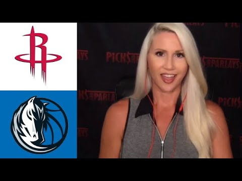Houston Rockets vs Dallas Mavericks – Friday 7/31/20 – NBA Picks, Betting Odds, & Predictions
