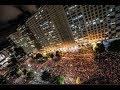A Manifestação No Rio