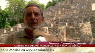 Especiales Noticias - Calakmul. Patrimonio de la humanidad