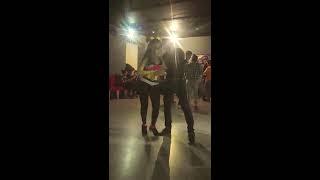 Кизомба. My first kizomba. Kizomba. DK dance studio. Танцы. Социальные танцы