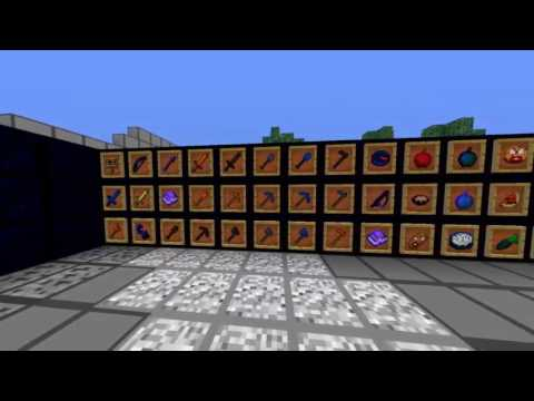 Simple PvP Resource Pack for Minecraft 1.9.4