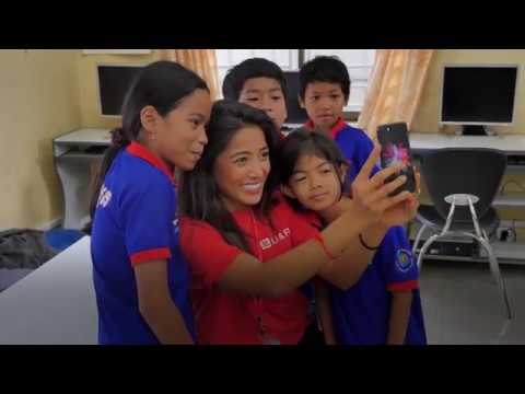 Our Visit To The Cambodian Children's Fund Mp3