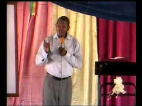 new creation man in ministry BY BRO GBILE AKANNI