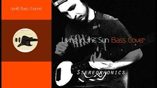 Stereophonics Lying In the Sun Bass Cover daniB5000