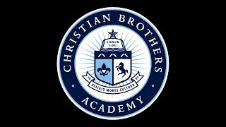 Welcome to Christian Brothers Academy!