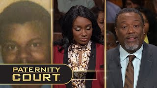Woman Was Told Two Men Were Her Fathers (Full Episode)   Paternity Court