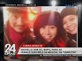24 Oras: Exclusive: Rachelle Ann Go, Napili Para Sa Female Lead Role Sa Musical Na