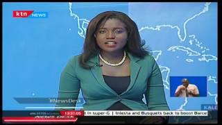 Kalonzo Musyoka: I am in NASA to stay, avoid any propaganda