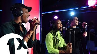Zak Abel, Samm Henshaw & Ray BLK Cover Mario's 'Let Me Love You'