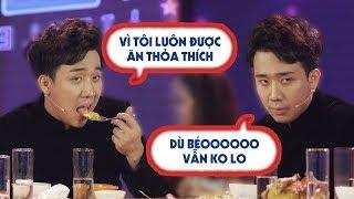 """Tại sao Trấn Thành lại có tên là """"Bé Đuông Dừa a Xìn"""" !!"""