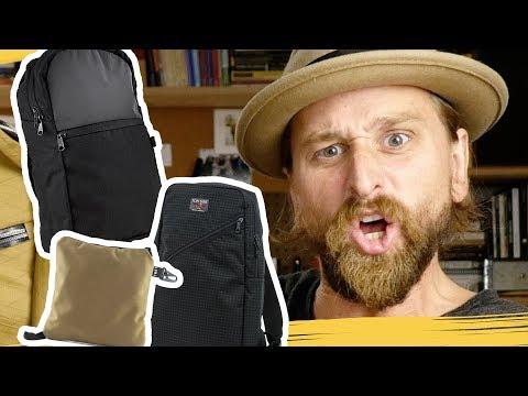 11 Packable Travel Backpacks