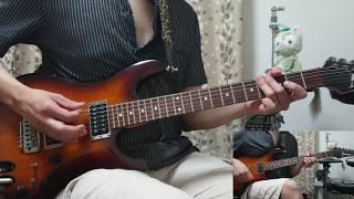 【BanG Dream!】Neo-Aspect (Roselia) fullでギター弾いてみた