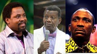 WHY DO NIGERIAN PASTORS HATE TB JOSHUA???