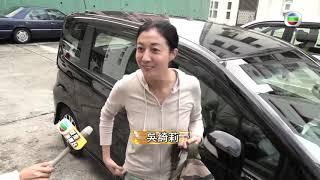 娛樂新聞台   吳綺莉 親身回應囡囡卓林結婚!