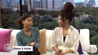 Sister Circle Live | Chloe x Halle: Full Interview